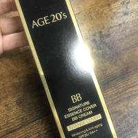 AGE20bbクリーム