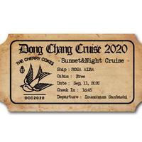 Dong Chang Cruise 2020 - SUNSET&NIGHT CRUISE -