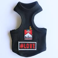 #LOVE tank<BLK>