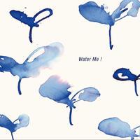 【CD購入でお店を応援】Warter Me!(Vo 平良亜矢子・小谷のりこ、Pf 川久保典彦、B 田中洋平、Dr 大田智洋)
