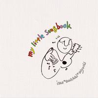 """三好""""3吉""""功郎(gt)「my little songbook」ご購入特典付き♪"""