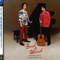 成川修士(gt)+板垣光弘(p) 「Bird and Wind」