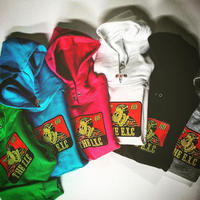 """TRADITIONAL"" P/O Hoodie #EXC-1515"