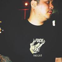 【FUCK (本番)】TS/ブラック #EXC-TS09