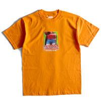 【PYDH】Tシャツ/オレンジ
