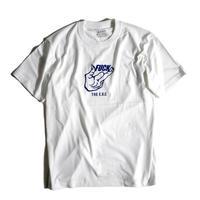 【FUCK (本番)】TS/ホワイト #EXC-TS09