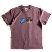 【TFOR】Tシャツ/メルロー