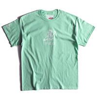 【不悪口】Tシャツ/ミント