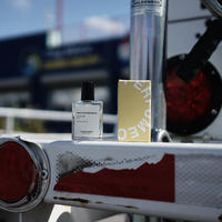 PERFUME OIL - No.38 TIP