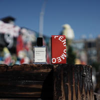 PERFUME OIL - No.111 Taylor Street