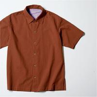 現品限り)ととのうシャツ ブラウン(限定カラー)