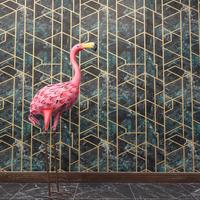 MIngo Mingo Flamingooo