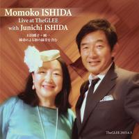 """【カード販売】Momoko ISHIDA / LIVE at """"TheGlee"""" with Jyunichi ISHIDA"""