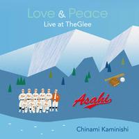 【カード販売】上西千波 / Love&Peace Live at The Glee