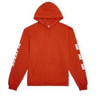 GW X PB Bunny Hoodie - Safety Orange