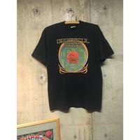 Size XL gratefuldead  ARISTA YEARS Tシャツグレイトフルデッド  Tシャツ Rose  ブラック