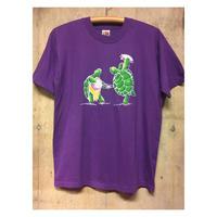 Size L gratefuldead terrapin Tシャツ パープル グレイトフルデッド