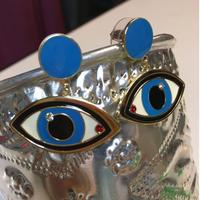 SALE!目 eyes ブルー