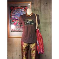 レディース sizeM Jerry Garcia T shirt ladies    gratefuldead  グレイトフルデッド ジェリー・ガルシア