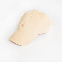 jmx #daisukyyclub CORDUROY CAP