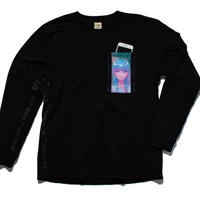 jmx mémoire LONG SLEEVE TEE 07