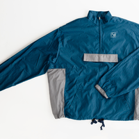 jmx #daisukyyclub WINDBREAKER // BLUE×GRAY