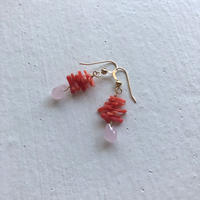mauimarioceanjewelry E coral  y160