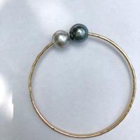 mauimarioceanjewelry B 2Tahitian(#7)7.5インチ