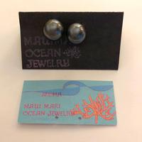 mauimarioceanjewelry E studs(y70)