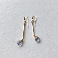 mauimarioceanjewelry E Bar Gem (y440)