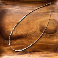 114gf beads ネックレス  Ⅲ