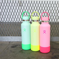 HydroFlask PRISM POP COLLECTION  16 oz Wide Mouth ハイドロフラスク プリズムcollection 16オンス ワイドマウス  のコピー