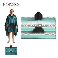 NOMADIX PONCHO ノマディックス ポンチョ