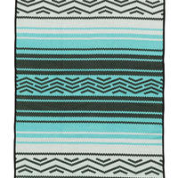 THE NOMADIX  /BAJA 35 AQUA HAND TOWEL