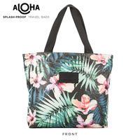 ALOHA Collection WLFP Day Tripper - Hibiscus Palm アロハコレクション WLFP デイトリッパー ハイビスカスパーム