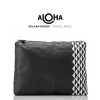 ALOHA Collection Mid Kona Pouch ミディアム コナ ポーチ 撥水 トートバッグ ポーチ クラッチバッグ