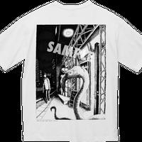 -The Play House × 中村一般-  デザインTシャツ