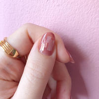 アンティーク【dusty pink】/POLISH .