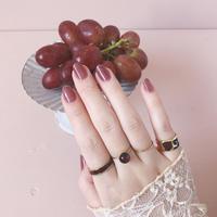 スミレ【red violet 】/POLISH .
