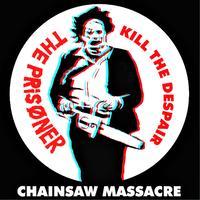 缶バッジ 56mm(CHAINSAW MASSACRE)