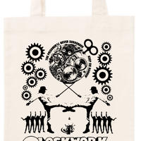 """CLOCKWORK"" BAG"
