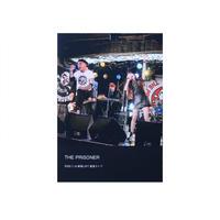 """新宿ロフト 2020年11月6日 無観客生配信ワンマンライブ """"ー薄明ー""""写真集"""