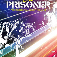 PRISM TOUR 2016 FINAL 代官山UNIT ONE MAN GIG (DVD)  2016/12/21