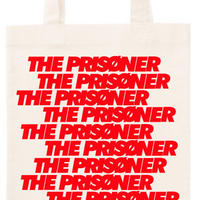 """THE PRISONER 2020"" BAG"