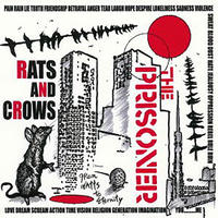 4th : RATS AND CROWS (CD) 2010/04/02