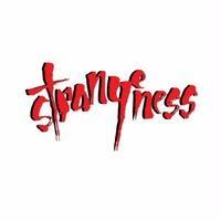 """STRANGENESS """"STRANGENESS""""(CD)2013/03/16"""