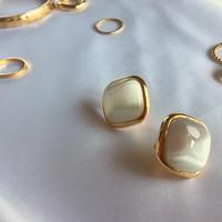 Classic type  opal pierce