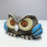 Uruguay  ceramic  animal  sculpture