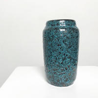 West Germany ceramic vase 60's - 70's
