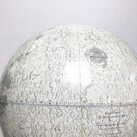 Papar and plastic Luna globe 60's